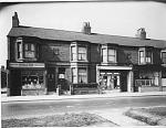 Click image for larger version.  Name:Houses to Shops - Lisburn Lane 1936.jpg Views:99 Size:46.8 KB ID:21930