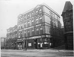 Click image for larger version.  Name:Byrom Street - Corner of Cuerden Street 1931.jpg Views:91 Size:44.8 KB ID:21929