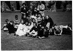 Click image for larger version.  Name:Mr Bookless,Miss Mathers on school trip.jpg Views:802 Size:494.7 KB ID:21838