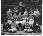 Click image for larger version.  Name:St Peters football team 1954-55.jpg Views:1552 Size:3.59 MB ID:21843