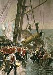 Click image for larger version.  Name:Wreck_of_the_Birkenhead.jpg Views:288 Size:32.0 KB ID:24257
