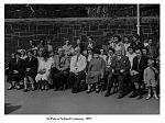 Click image for larger version.  Name:St Petes Cent 1957 - 3 Staff & guests.jpg Views:963 Size:975.9 KB ID:21982