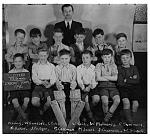 Click image for larger version.  Name:St Peters cricket team 1956.jpg Views:2997 Size:3.00 MB ID:21842